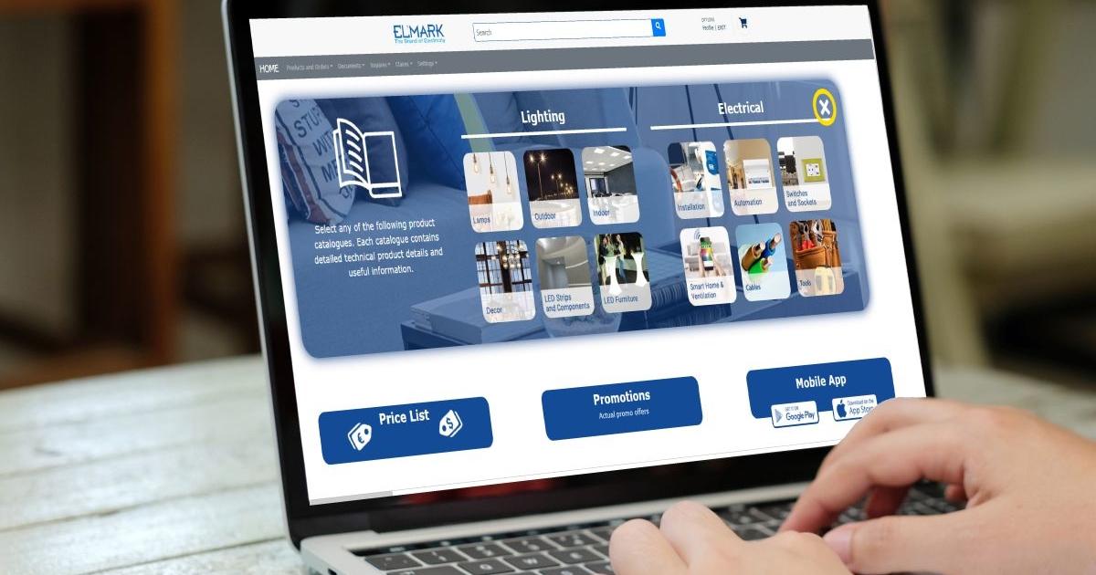 elmark digital solutions