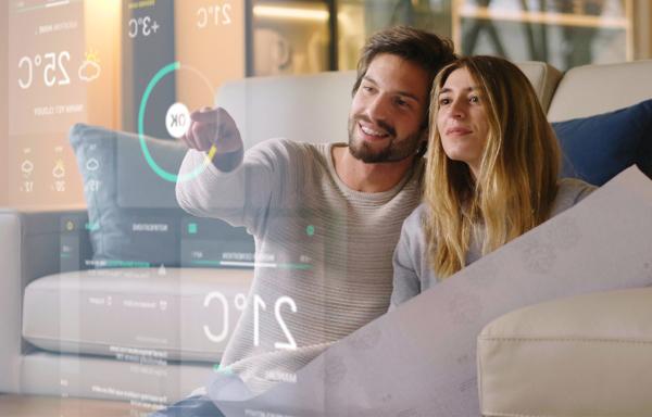 Smart Home & Home appliances