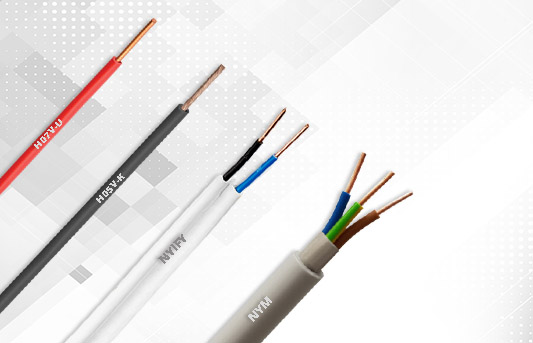 Installation cables and Conductors