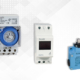 meter devices-timers-relays