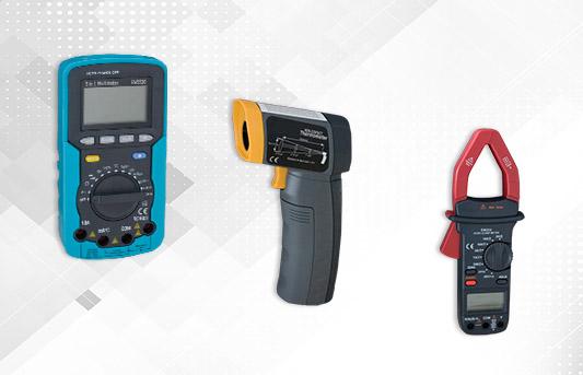 Meter tools