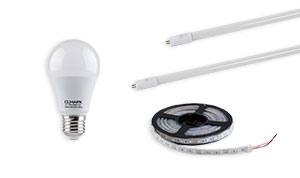 led-lamps-and components